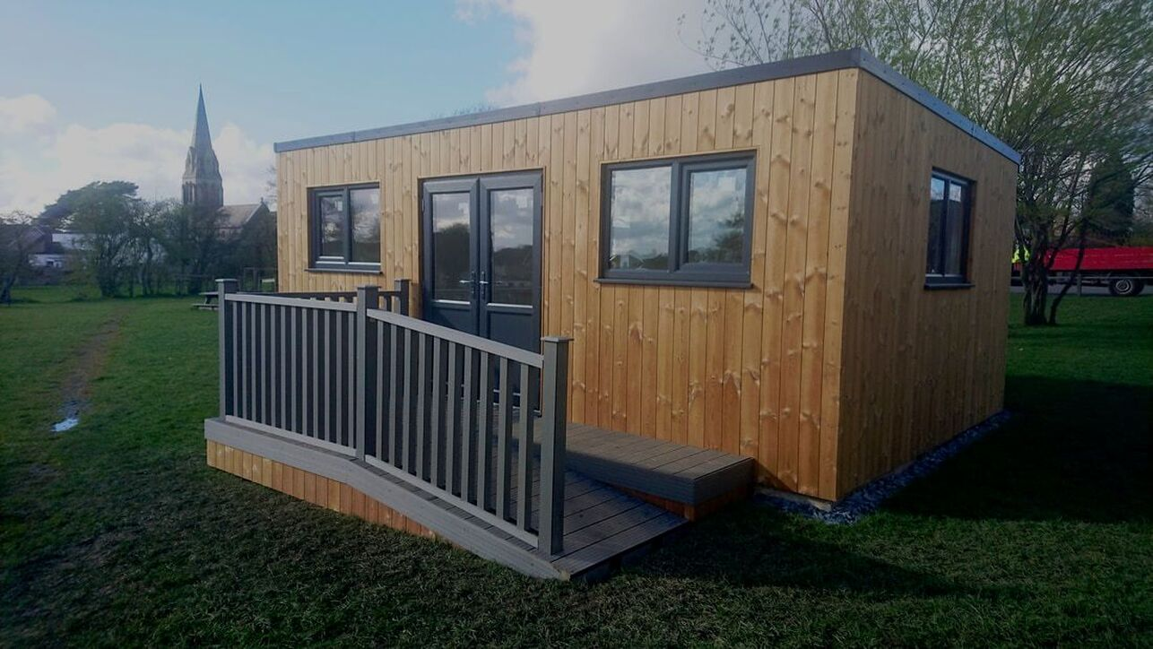 Garden Rooms Ribble Valley